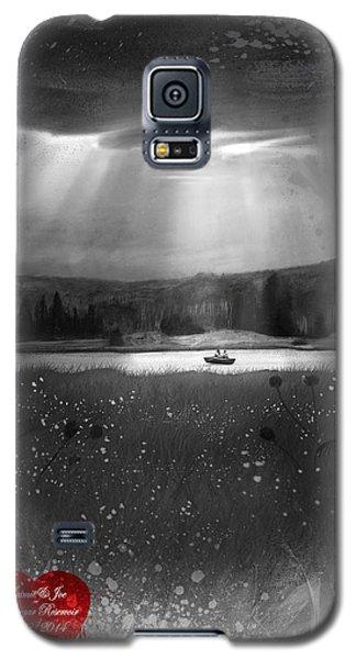 Jaimie's Wedding Gift Galaxy S5 Case