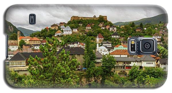 Jajce, Bosnia And Herzegovina Galaxy S5 Case