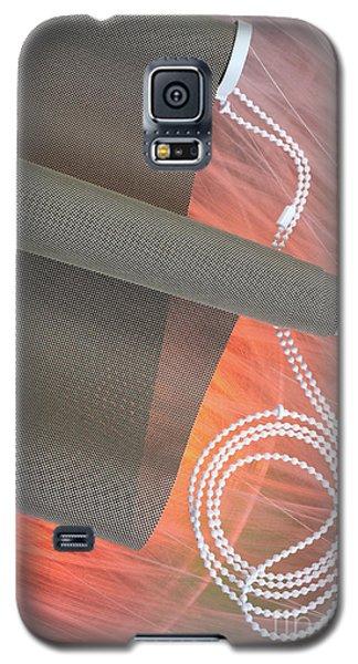 Jalousie #0008 Galaxy S5 Case