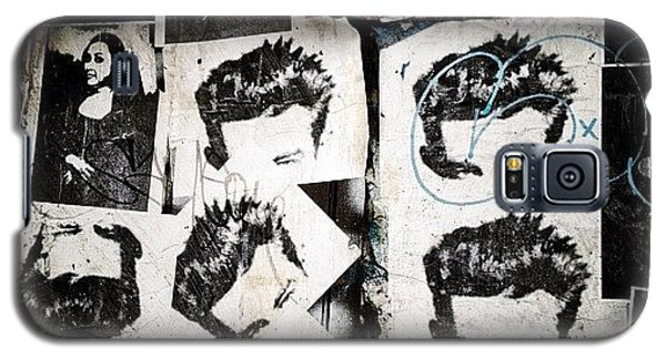 Instagramhub Galaxy S5 Case - James Dean by Natasha Marco