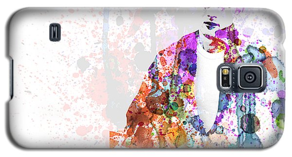 James Dean Galaxy S5 Case by Naxart Studio