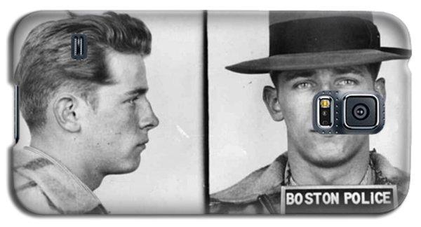 James Whitey Bulger Mug Shot 1953 Horizontal Galaxy S5 Case