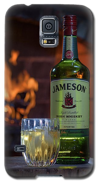 Jameson By The Fire Galaxy S5 Case