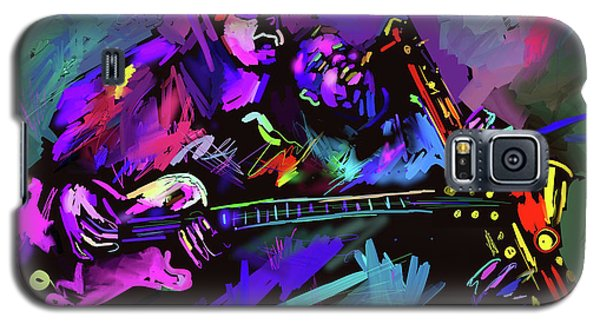 Jammin' The Funk Galaxy S5 Case