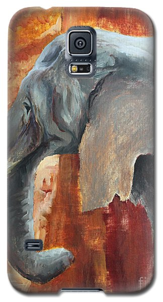 Jana Galaxy S5 Case