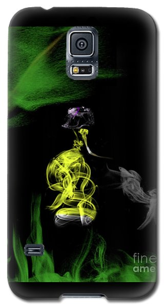 Jane Of The Jungle Galaxy S5 Case