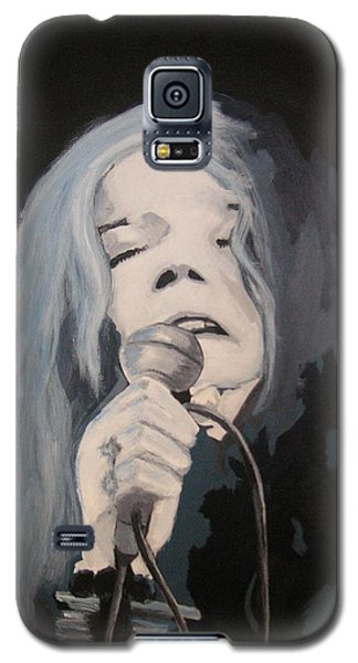 Janis Galaxy S5 Case