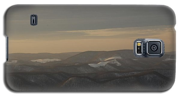 January Evening Galaxy S5 Case