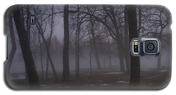 January Fog 2 Galaxy S5 Case