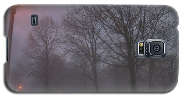 January Fog 3 Galaxy S5 Case