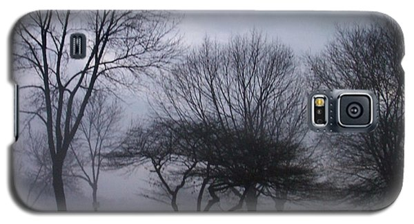 January Fog 6 Galaxy S5 Case