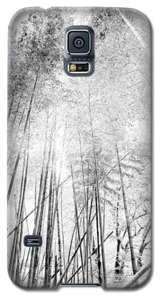 Galaxy S5 Case featuring the photograph Japan Landscapes by Hayato Matsumoto