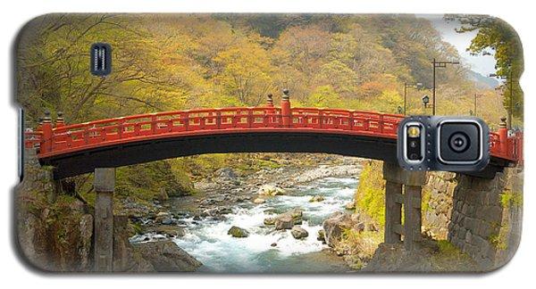 Japanese Bridge Galaxy S5 Case by Sebastian Musial