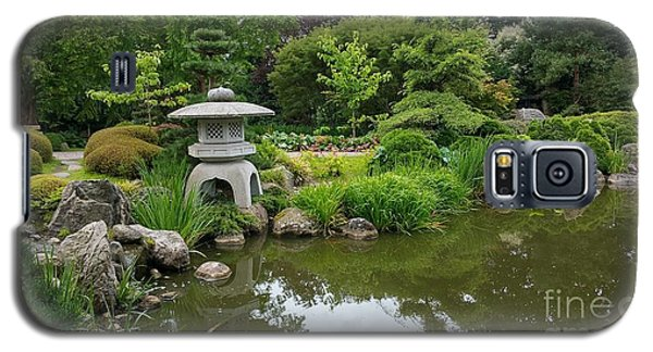 Japanese Garden -2. Galaxy S5 Case