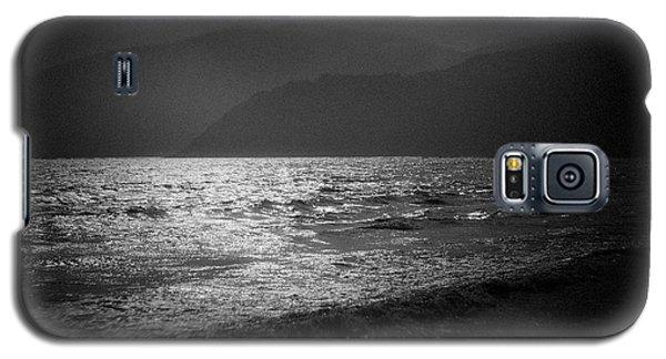 Japanese Sea #1940 Galaxy S5 Case