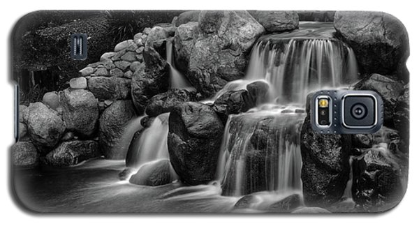 Japanese Waterfalls Galaxy S5 Case