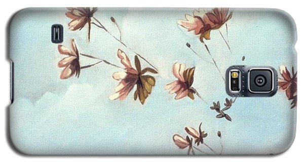 Japonicas Galaxy S5 Case