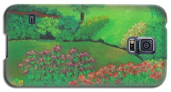 Jardin De Juillet Galaxy S5 Case
