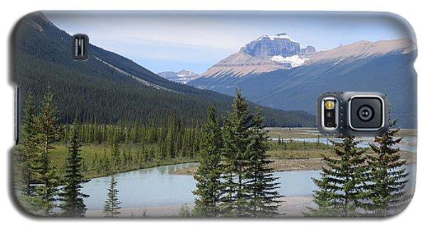 Jasper Alberta Galaxy S5 Case