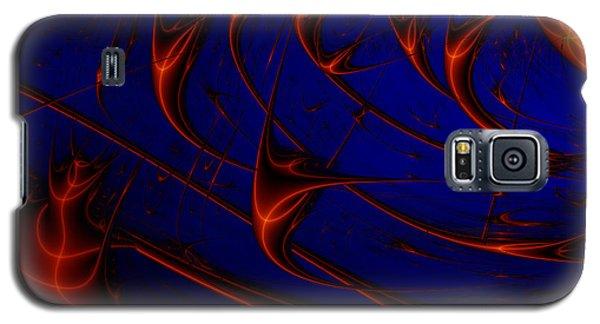 Javaturing Galaxy S5 Case