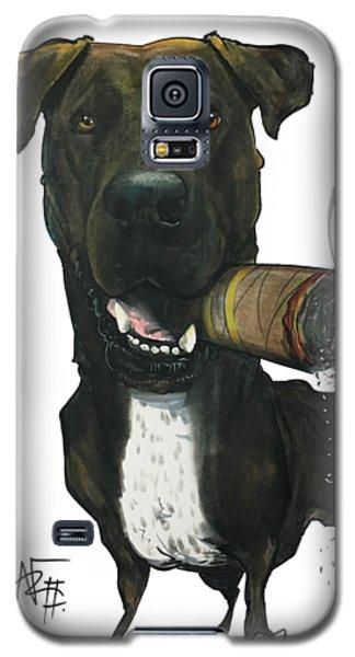 Jawad 7-1481 Galaxy S5 Case