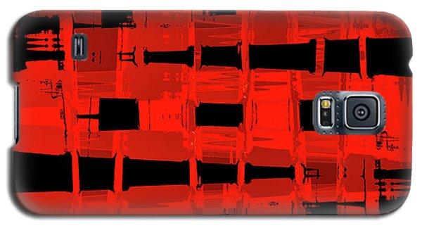 Jazz Lp Galaxy S5 Case