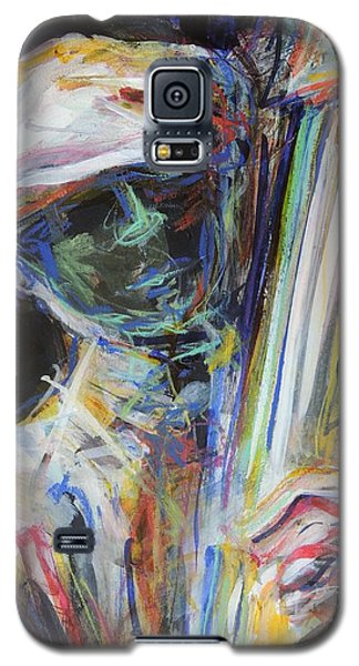 Jazz Man Galaxy S5 Case