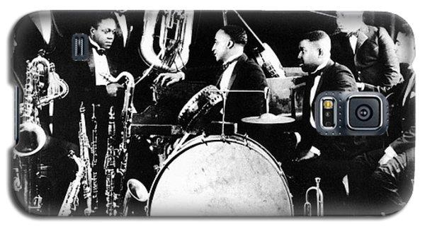 Jazz Musicians, C1925 Galaxy S5 Case