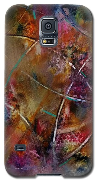 Jazzed Galaxy S5 Case