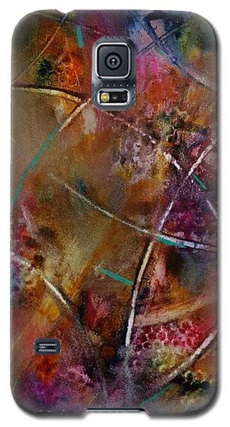 Jazzed Galaxy S5 Case