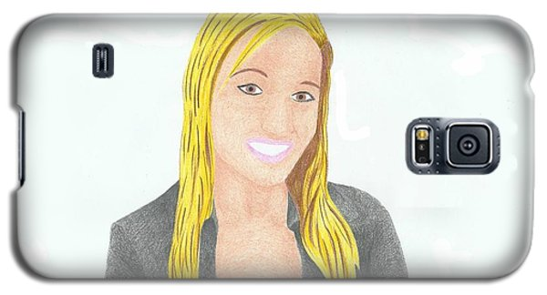 Jeana Smith - Pvp Galaxy S5 Case