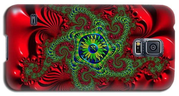 Jectudgier Galaxy S5 Case