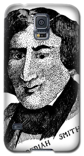 Jedediah S. Smith Galaxy S5 Case