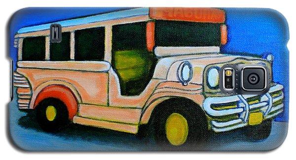 Jeepney Galaxy S5 Case
