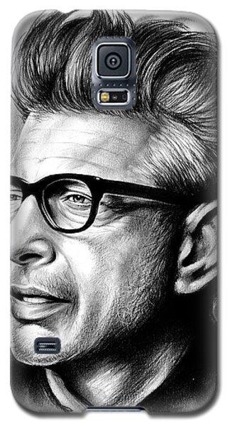 Jeff Goldblum Galaxy S5 Case