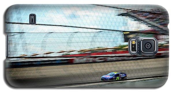 Jeff Gordon's Last Race At Mis Galaxy S5 Case