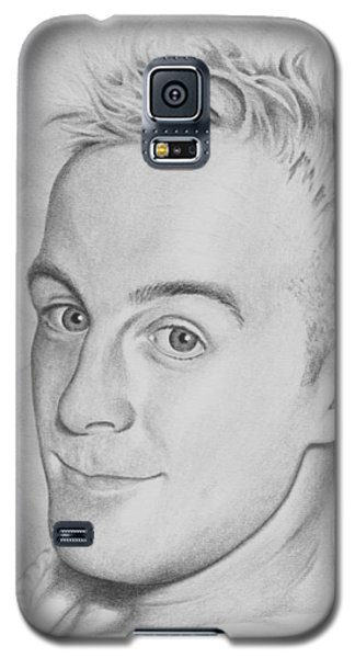 Jeff Galaxy S5 Case