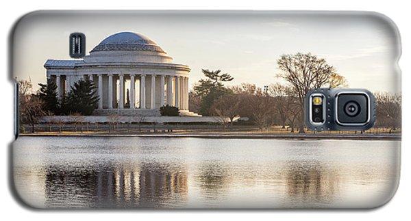 Jefferson Morning Galaxy S5 Case