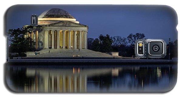 Jefferson Reflecting Galaxy S5 Case