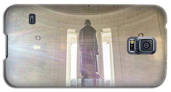 Jefferson Sunlight Galaxy S5 Case