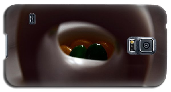 Jelly Bean Buddha Galaxy S5 Case