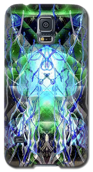 Jelly Weed Collective Galaxy S5 Case