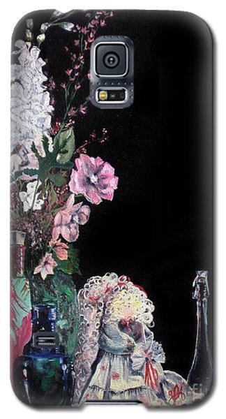 Jenibelle Galaxy S5 Case