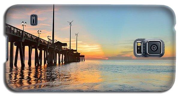Jennette's Pier Aug. 16 Galaxy S5 Case