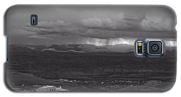 Jerome State Park With Sedona Storm Galaxy S5 Case