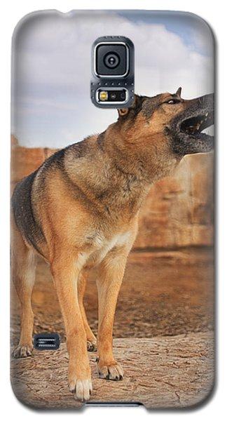Jerry Lee  Galaxy S5 Case