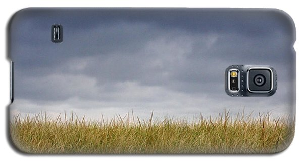 Galaxy S5 Case featuring the photograph Remember When The Days Were Long by Dana DiPasquale