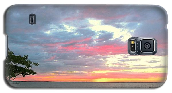 Jersey Summer  Galaxy S5 Case by Susan Carella