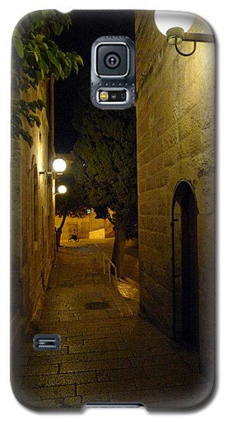 Galaxy S5 Case featuring the photograph Jerusalem Of Copper 4 by Dubi Roman