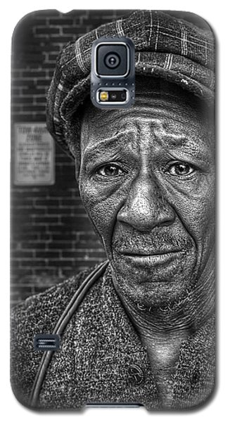 Jesse Bw Galaxy S5 Case